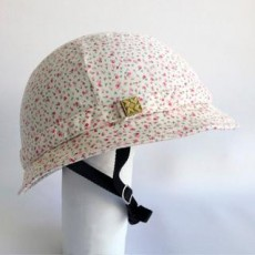 Sophia Summer Helm - kind- Small - hoofdomtrek 50-52cm