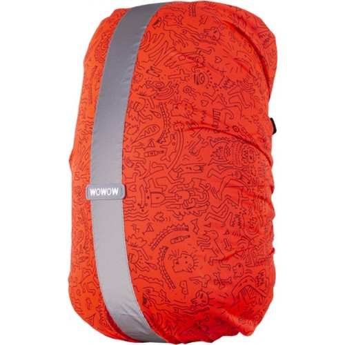 Bagcover Rebel - Rugzakhoes 25L