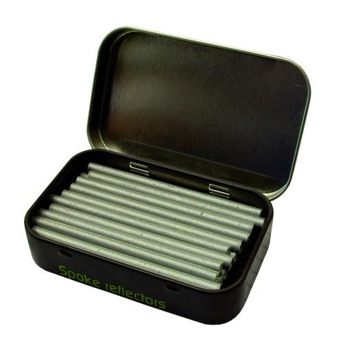 Spaakreflectoren metal box 24st