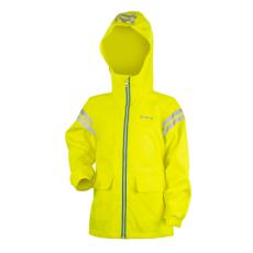 Waterdichte regenjas kind - WOWOW Cozy Rain Jacket