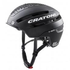 Cratoni C-mute - Helm speed pedelec - ebike- NTA 8776