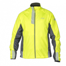 Loopjas Heren-  Running Jacket - DARK JACKET 2.2