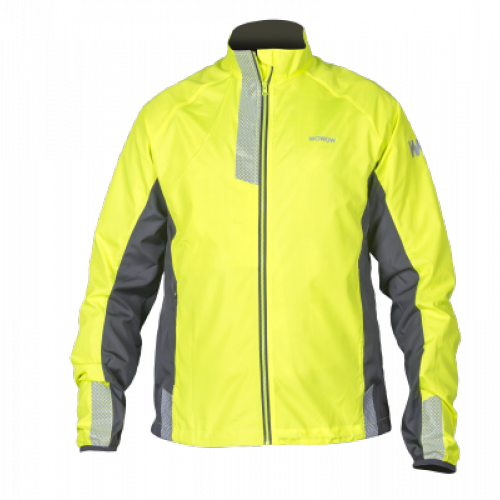 Loopjas -  Running Jacket - DARK JACKET 2.2