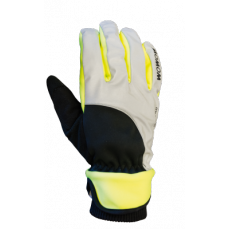 Winterhandschoenen superisolerend - WOWOW Dark Gloves 4.0
