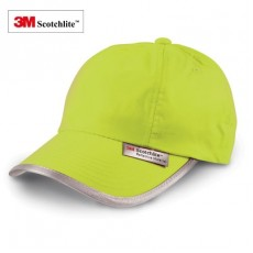Fluo pet - 3M reflective material