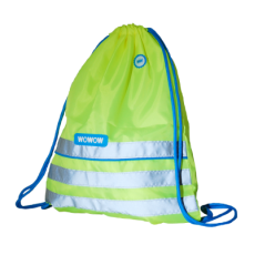Fluo sportzakje - FUN SPORT BAG