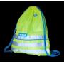 Fluo sportzakje - FUN SPORT BAG