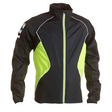 Loopjas  ademend en reflecterend - DARK JACKET 2.0 - Damesmodel