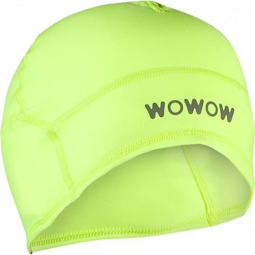 Hoofdwarmer voor onder helm - Wowow headwarmer