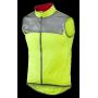 Koppenberg Wowow - Reflecterend sport jasje softshell - winddicht