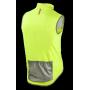 Reflecterend sport jasje softshell - Koppenberg Wowow