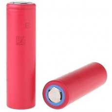 18650 Li-ion batterij 2600mAH-Large capacity-Long life- 37V