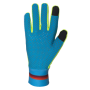 Fluoriscerende handschoenen Running and biking - WOWOW Lucy gloves