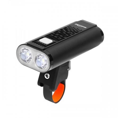 Magicshine Voorlicht Fiets - Monteer 1400 lumen - USB oplaadbaar