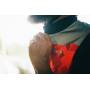 Rysy Wowow - Mouwloos reflekterende sportjas