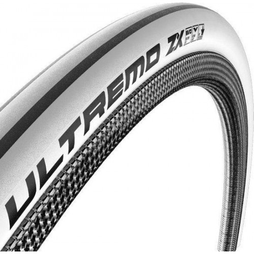 SCHWALBE - Koersfiets banden - Ultremo - Vouwband -700 x 23 - 28 inch- Wit