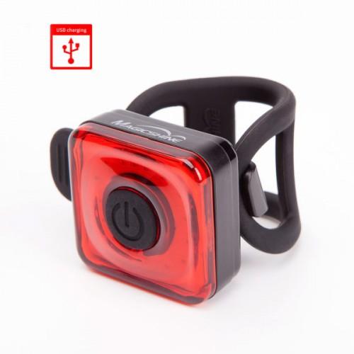 Magicshine Seemee 20 lumen - Achterlicht - USB oplaadbaar