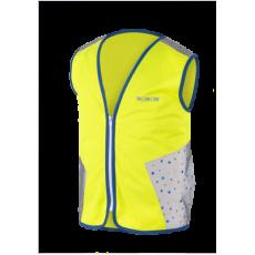 Design Fluo hesje - WOWOW Terrazo jacket