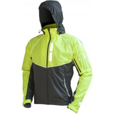 Regenjas waterdicht 10.000mm - Ademend 5000gr24u - WOWOW Urban rain Jacket