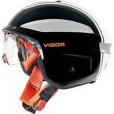 Cratoni Vigor-helm speed pedelec - ECE-R 22.05 - NTA8776 e-bike - rood-zwart