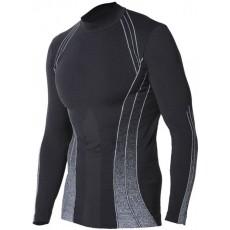 Breathable shirt Viva sport mannen - lange mouw